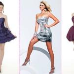 Vestidos Curtos para Formatura – Dicas e Fotos