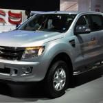 Nova Ford Ranger 2013: Informações, Fotos e Preços