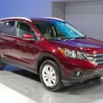 Honda CR-V 2013 – Preços e Fotos
