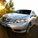 Honda City 2013: Fotos, Preços