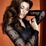 Camisa de Renda Social Feminina, Fotos e Modelos