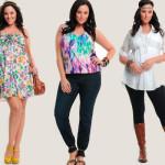 Dicas de Moda para Gordinhas 2013
