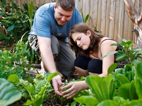 Dicas de Como Fazer uma Horta em Casa