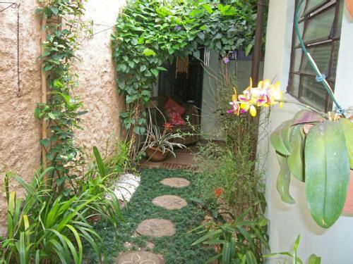 decoracao de jardins grandes faça o que está a seu alcance para