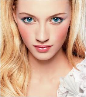 Maquiagem Para Pele Branca, Dicas e Fotos