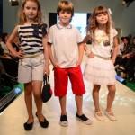 Moda Infantil Verão 2013, Tendências e Fotos