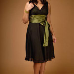 Roupas Plus Size Elegantes, Dicas e Fotos