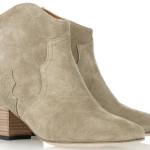 Dicker Boots Isabel Marant, Fotos