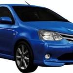 Toyota Etios, Fotos e Preços