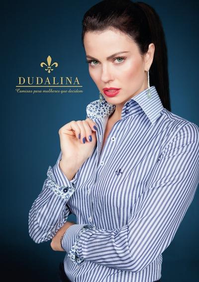 e0afcb39fef8b Camisas Dudalina Femininas, Fotos e Modelos