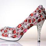Dicas de Como Customizar Sapatos
