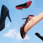 Dicas para Escolher o Sapato Perfeito