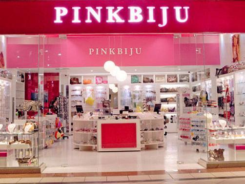 Franquia Pink Biju, Investimento