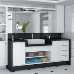 Gabinetes para Banheiros, Fotos e Modelos