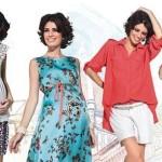 Moda Gestante 2013, Dicas e Fotos