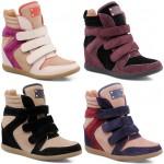 Sneakers Coloridos: Modelos, Marcas e Fotos