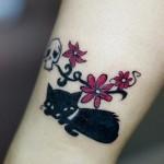 tatuagem-feminina-de-gato-3