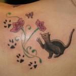 tatuagem-feminina-de-gato-6