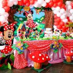 Temas para Festas Infantis Femininas