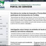 Portal do Servidor do Paraná – www.portaldoservidor.pr.gov.br
