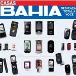 Celulares Casas Bahia em Promoção