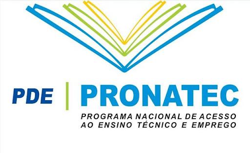 Cursos Técnicos Pronatec 2013