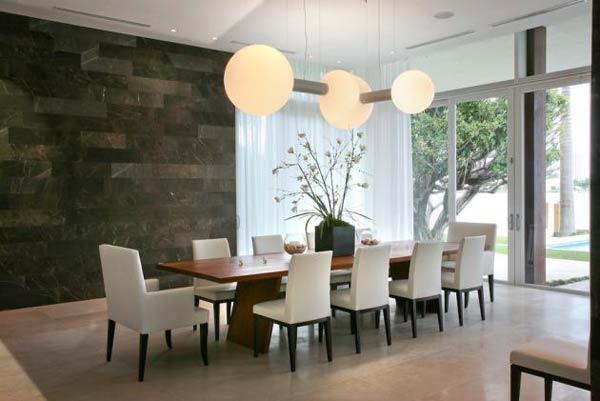 Decoração para Sala de Jantar, Dicas e Fotos