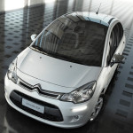 Novo Citroën C3 – Fotos e Preços