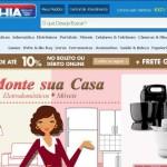 Ofertas Natal Casas Bahia