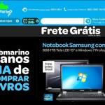Ofertas Natal Submarino – www.submarino.com.br