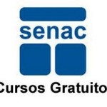 Cursos Senac MG Gratuitos 2013
