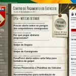 Site do CPEX – www.cpex.eb.mil.br