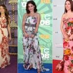 Vestidos Longos Moda Primavera Verão 2013