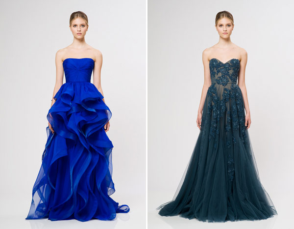 variados de vestidos de madrinhas de casamento tendo apenas a difícil