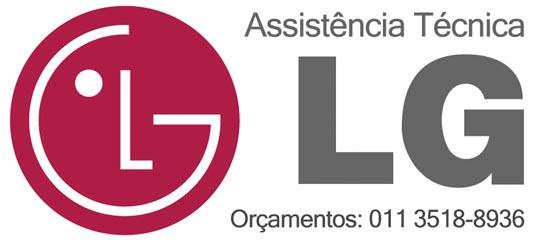 Assistência Técnica Celulares LG
