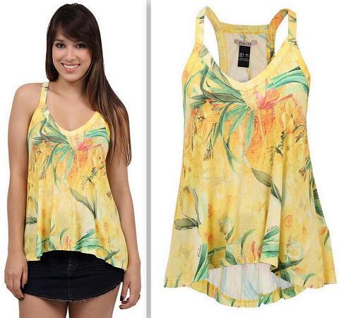 312cb07ae8 Blusas Femininas Verão 2013 - Dicas e Fotos