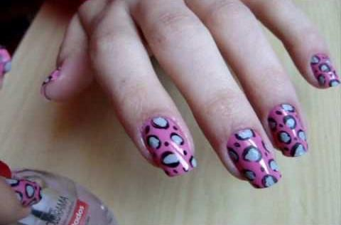 Cursos de Unhas Decoradas Online, Fotos