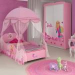 Decoração Rosa para Quarto de Menina, Dicas e Fotos