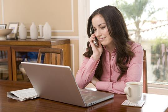 Franquias para Mulheres Trabalharem em Casa