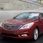 Hyundai Azera 2013 – Preços e Fotos