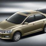 Fotos do Novo Volkswagen Santana 2013