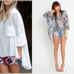 Blusas Top Mullet | Fotos e Dicas de como Usar