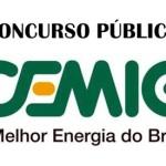 Concurso Cemig 2013: Inscrições, Edital
