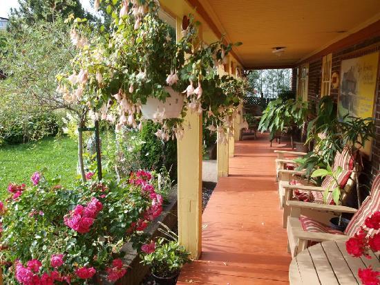mesa jardim carrefour:Decoração de Jardins Externos: Fotos e Dicas para Decorar