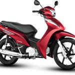 Lançamentos Motos Honda 2013 – Fotos