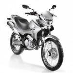 Nova Honda NX 400i Falcon: Características, Preços e Fotos