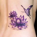 Tatuagens Femininas Tendências 2013 – Dicas e Fotos