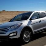 Hyundai Santa Fé 2013: Fotos e Preços