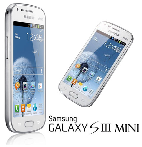 Samsung Galaxy S3 Mini: Preos