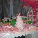 Decorações de Mesas para Festa Infantil: Fotos e Modelos